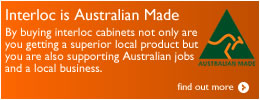 Australian Made Kitchens